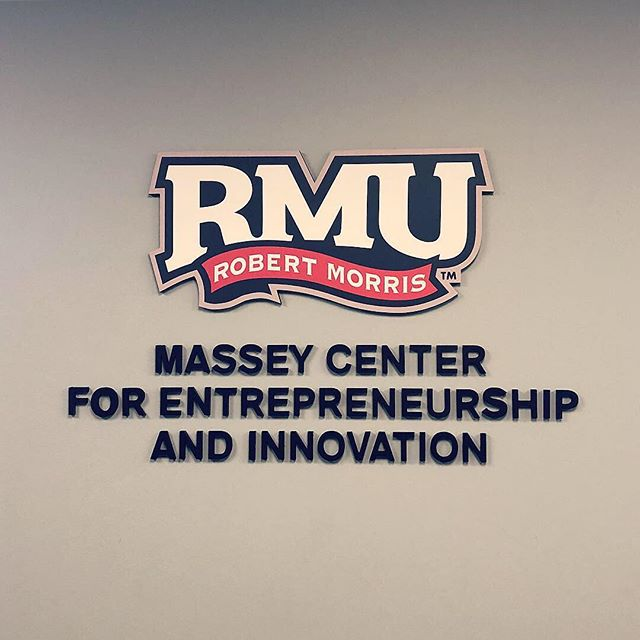Congratulations to Dr. Eliada Griffin El & the entire @robertmorrisuniversity team on the grand opening of the Massey Center for Entrepreneurship & Innovation! #education #entrepreneurship #pittsburgh