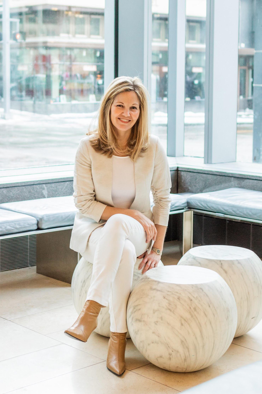 Founder Allison Howard
