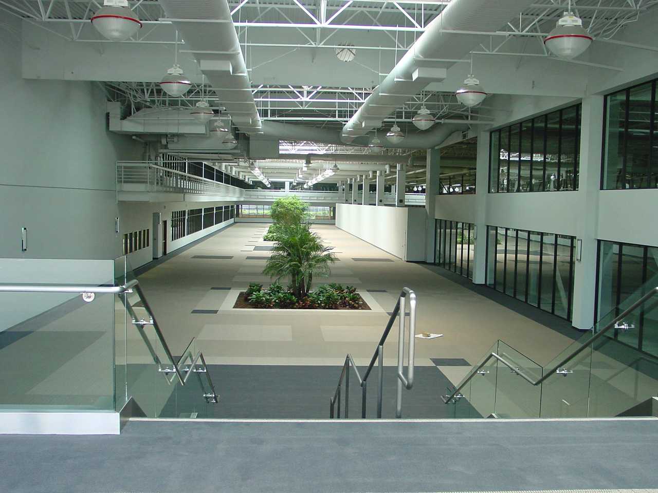 California Tech Center