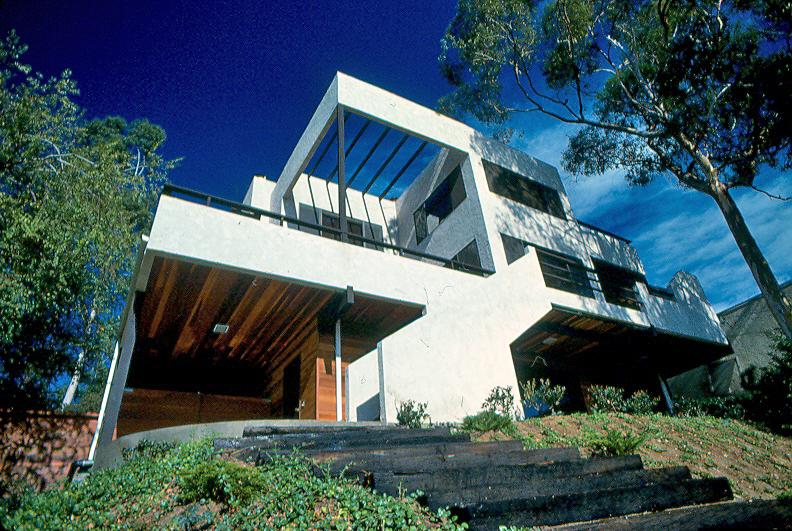 Glendower Residence