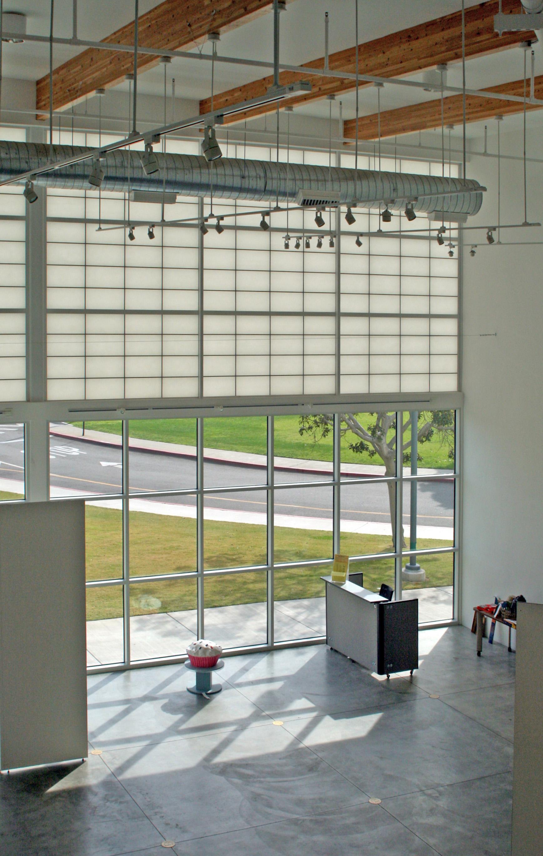 Loyola Art Gallery
