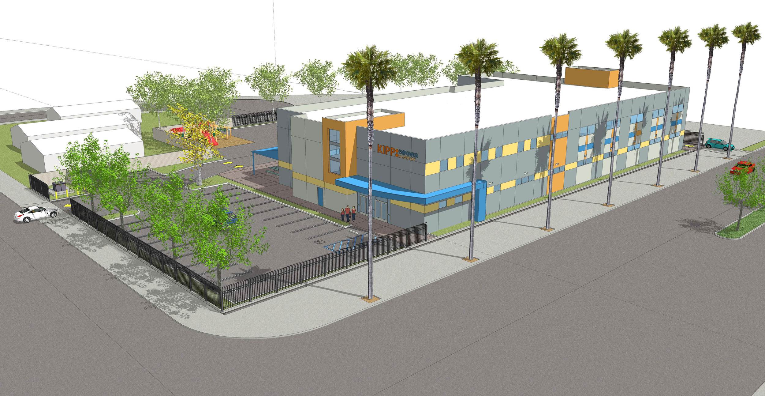 KIPP Empower Academy