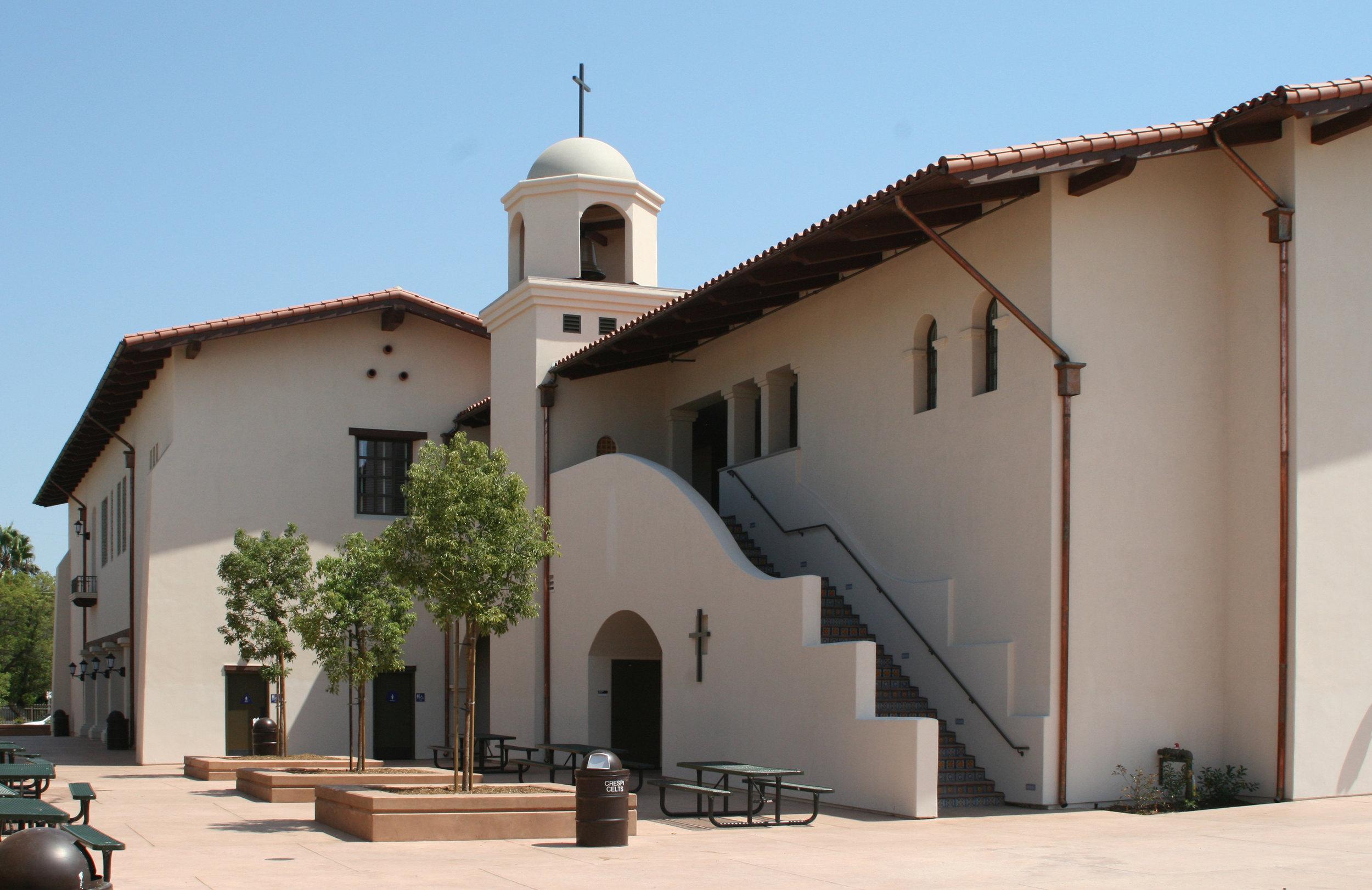 Crespi Carmelite High School