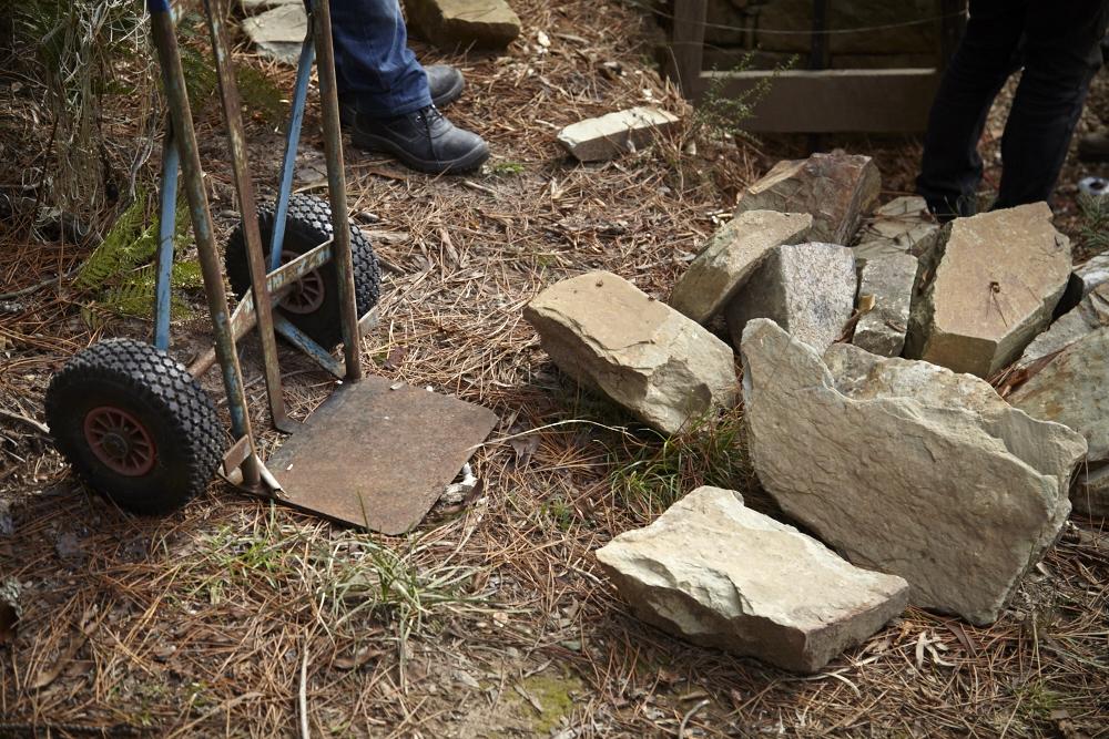 Oak & Monkey puzzle Drystone Walling Workshop_0032.jpg