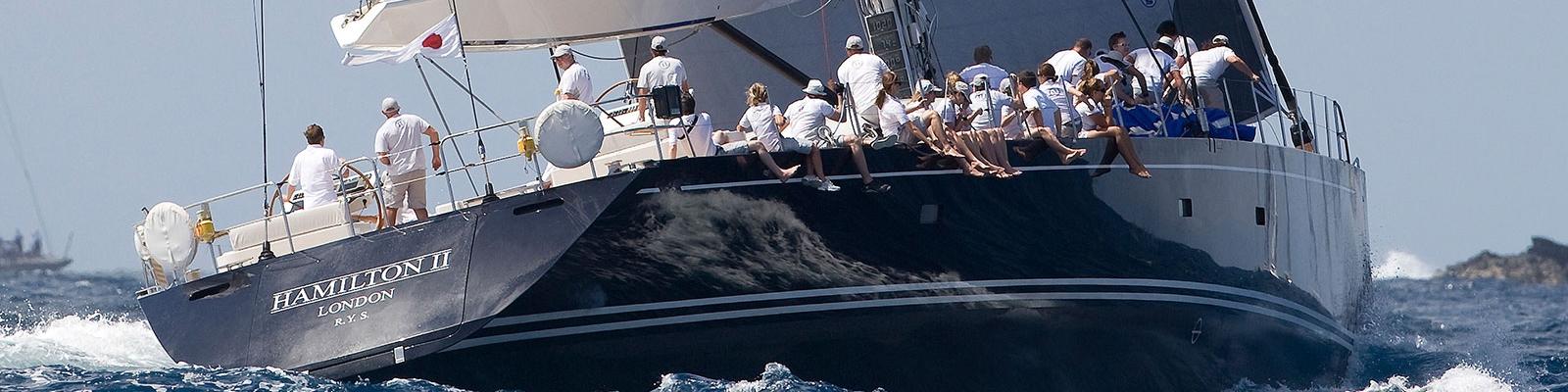 Hampidjan Yachting Ropes