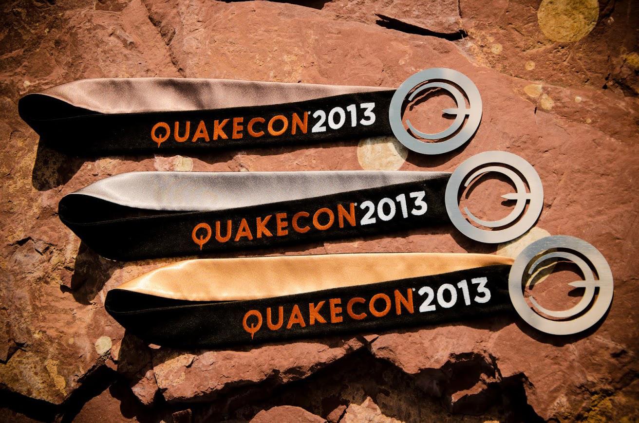 Quake Live Duel