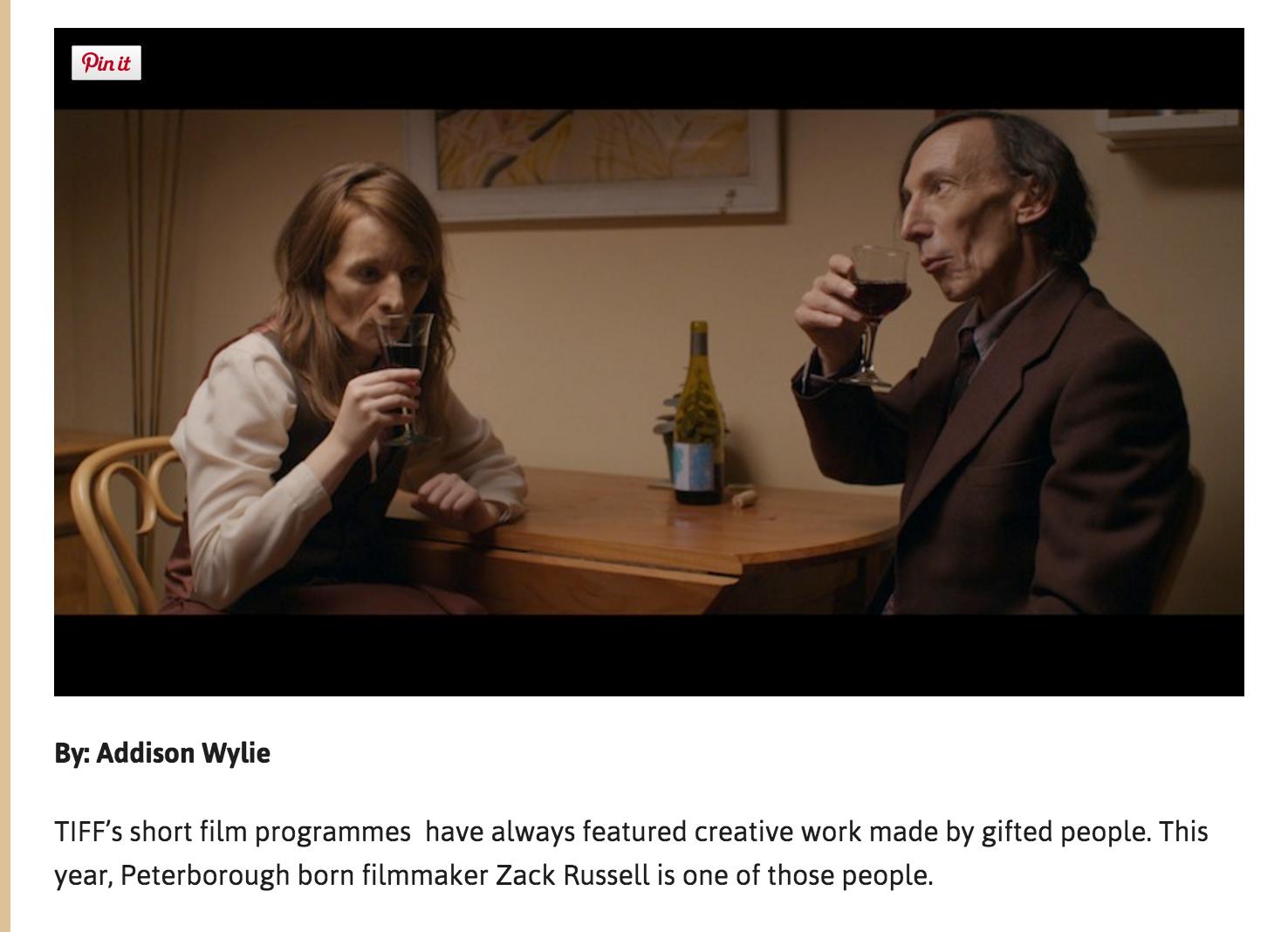 Wylie Writes (Interview)