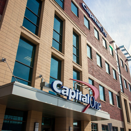 One of the region's major employers, Capital One is located in downtown St. Cloud, just blocks from the majestic Mississippi River and the St. Cloud State University Campus.