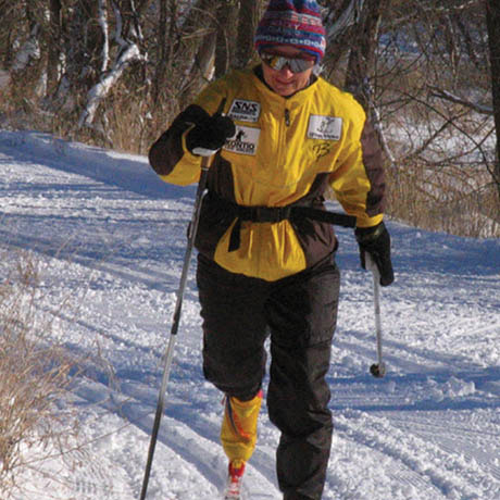 Hundreds of miles of cross-country skiing, hiking and snowmobiling trails wind through the greater St. Cloud community, offering never-ending recreational opportunities throughout the winter months.