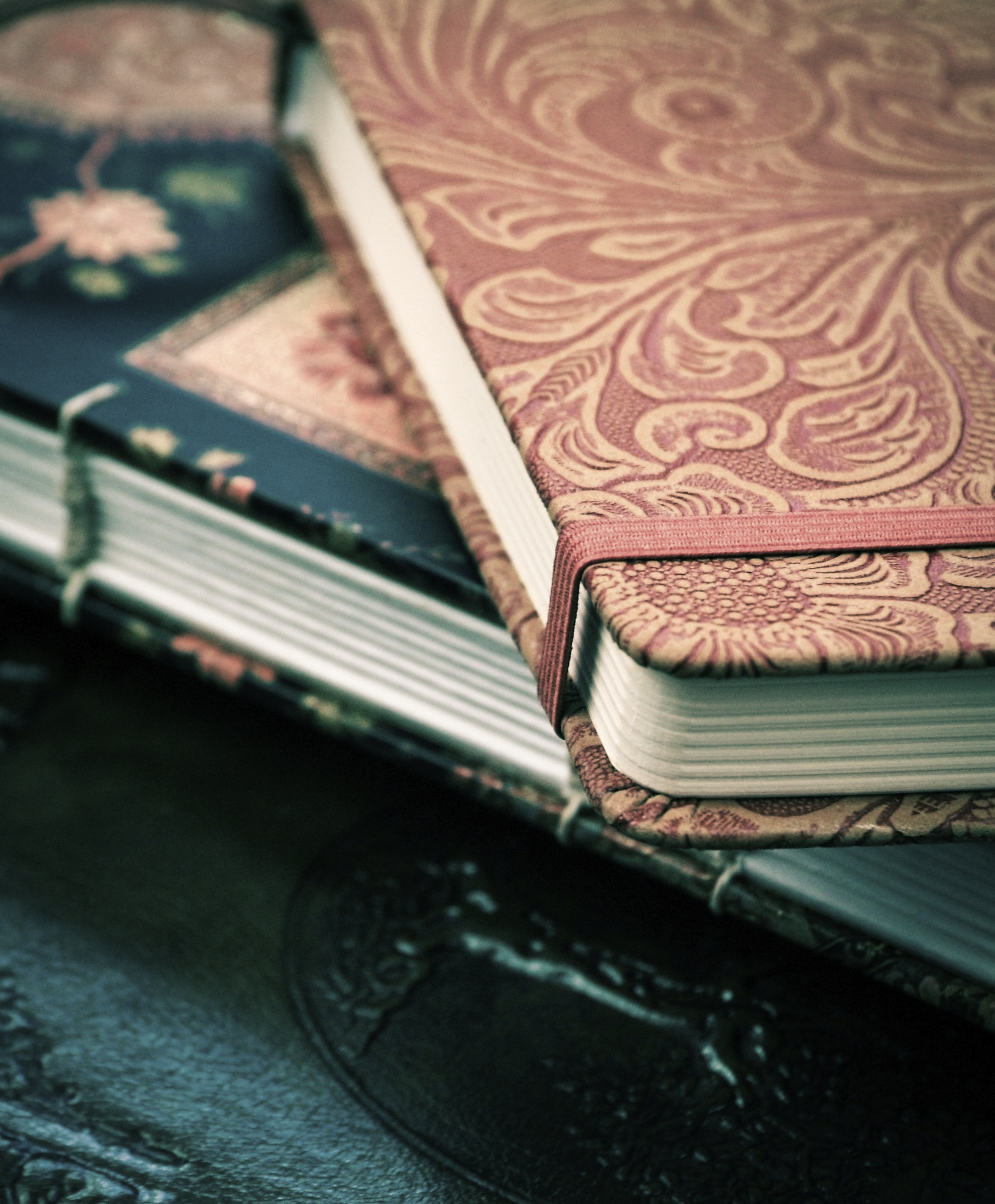 On Journaling | BlackGirlBliss.com