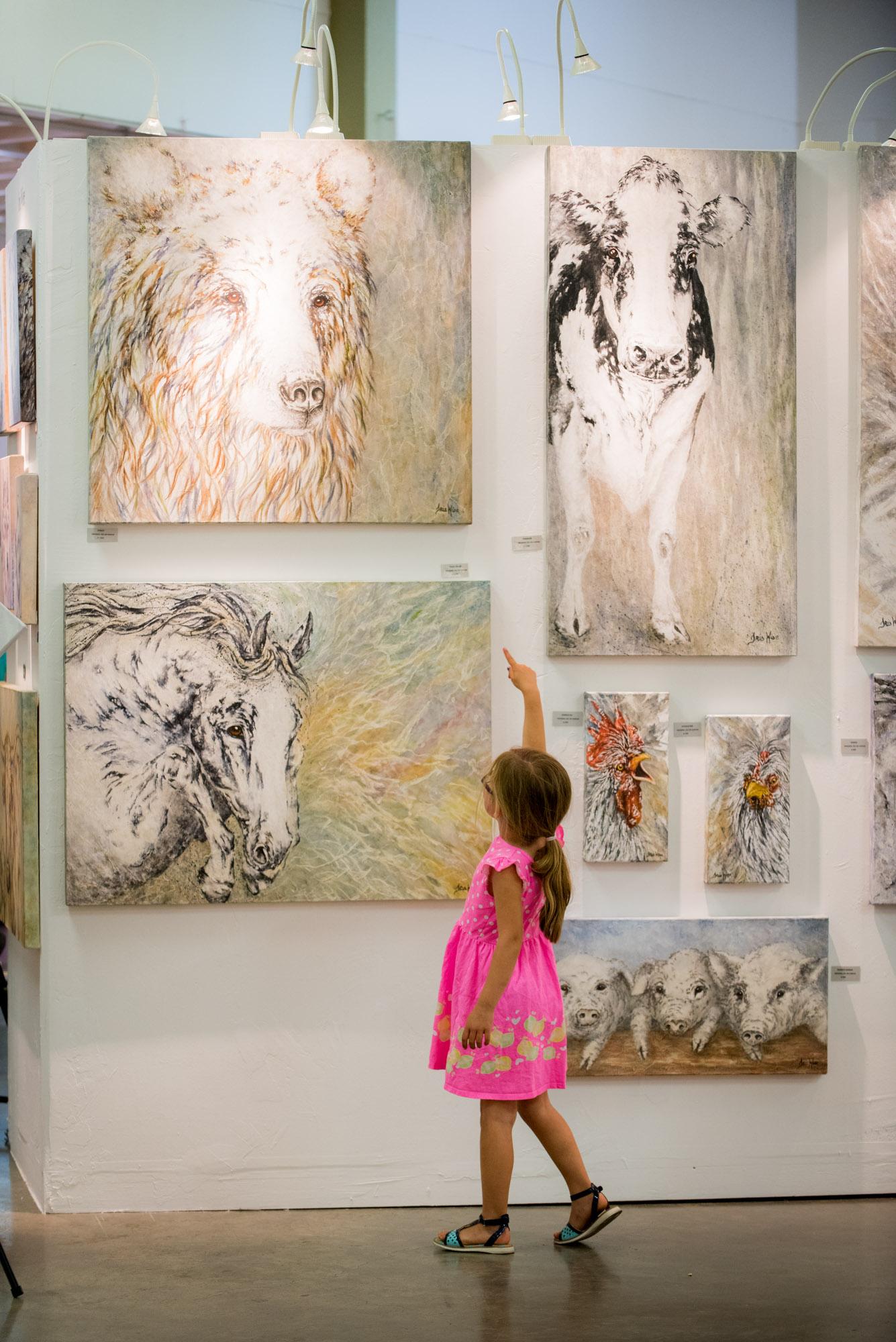 ENGAGE Art Fair 2016