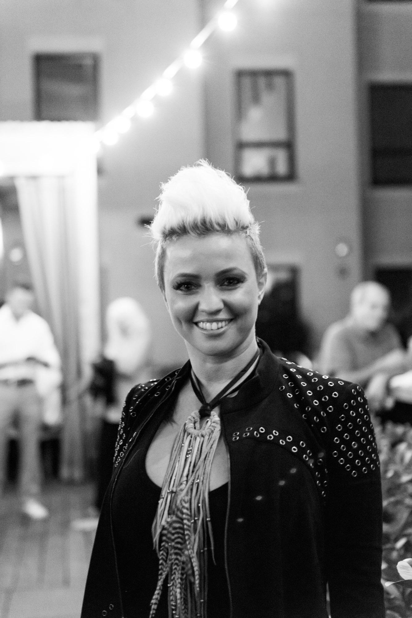 Cakeplate Fashion Show Guest | Andaz Napa, Napa, California
