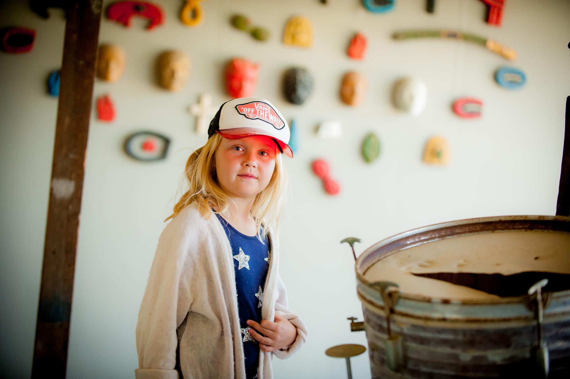 Annual Member Picnic Guest | di Rosa: Center for Contemporary Art, Napa, California
