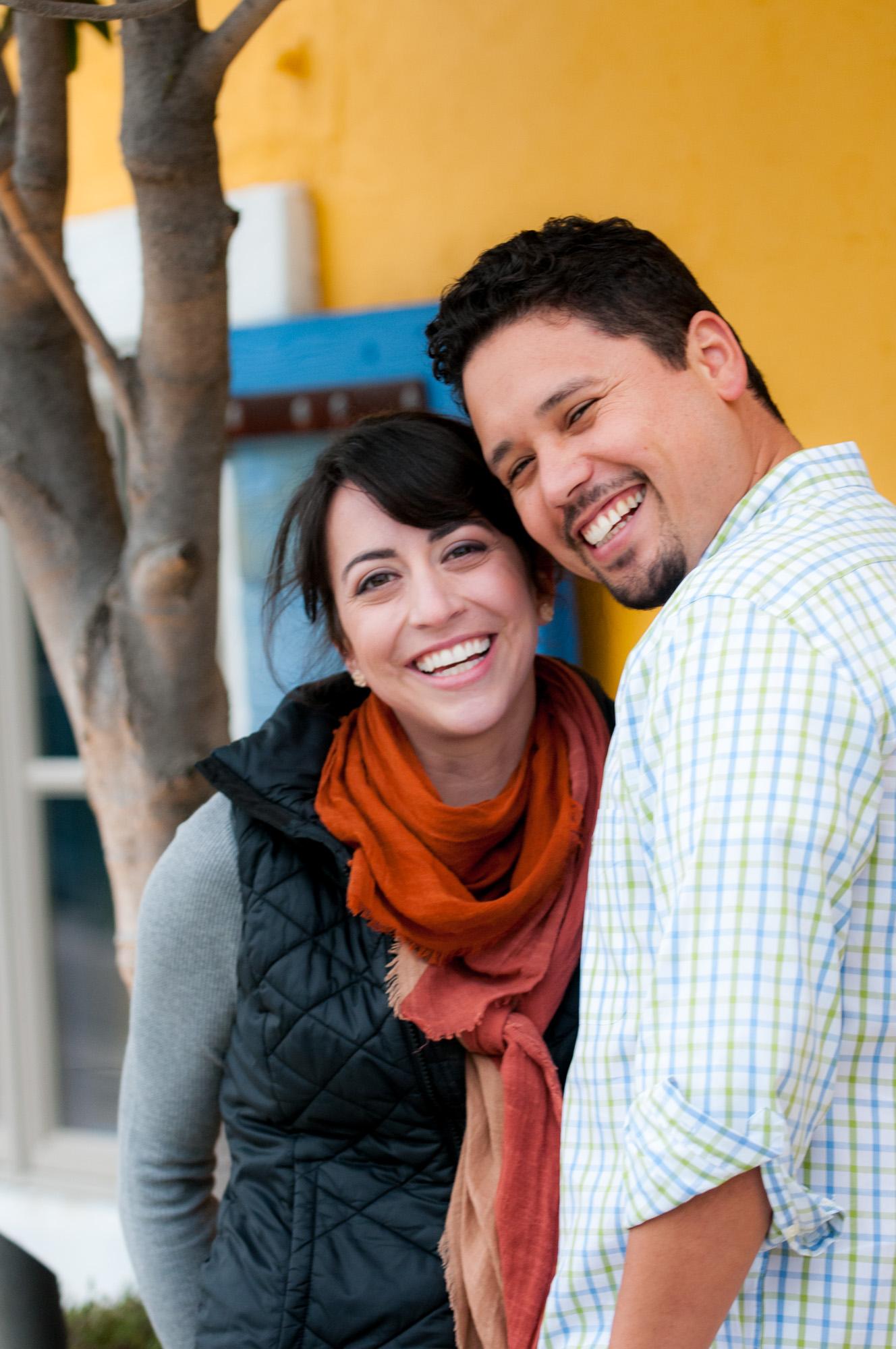 Michelle + Alex