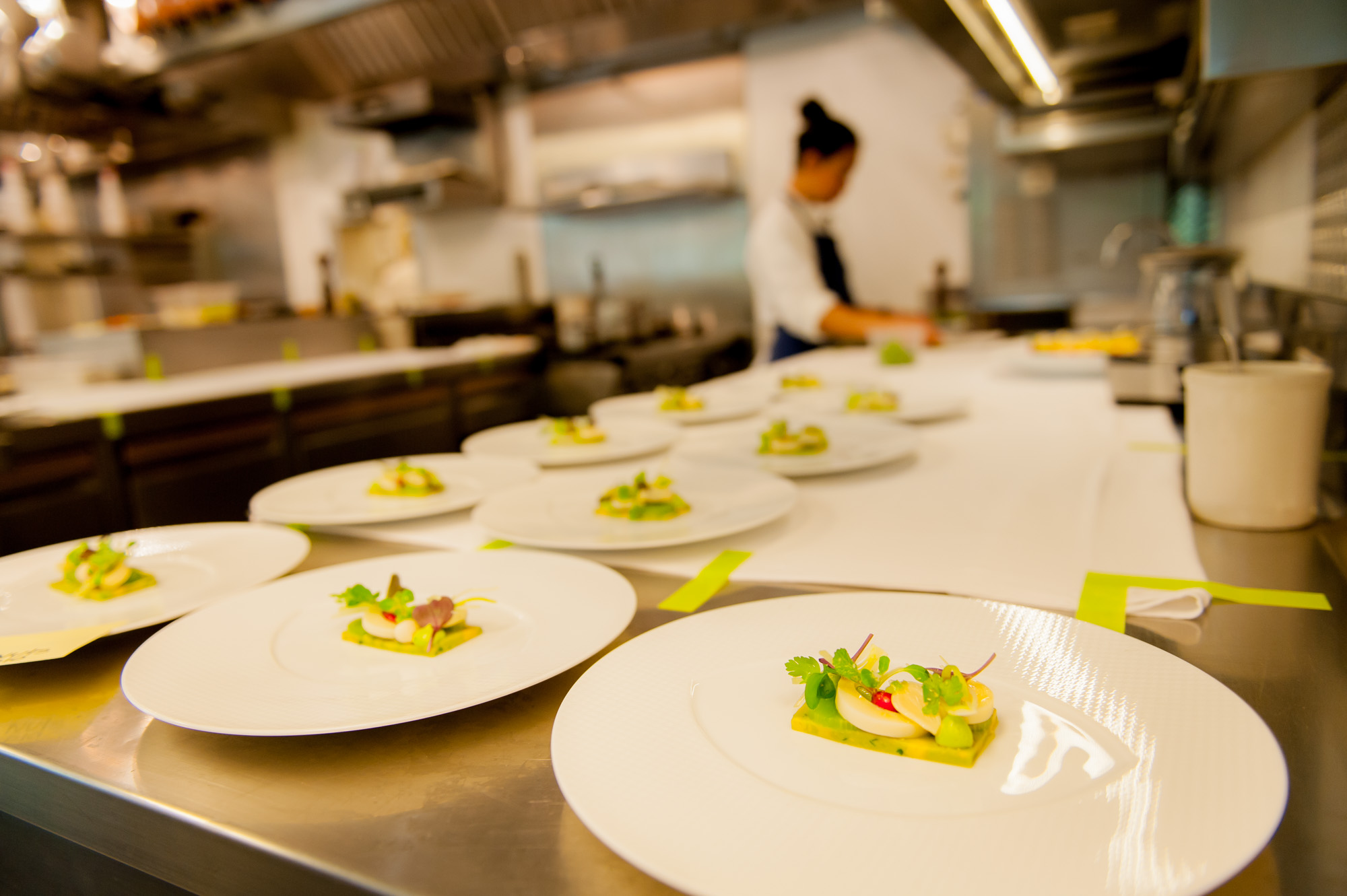 The French Laundry | Yountville, California
