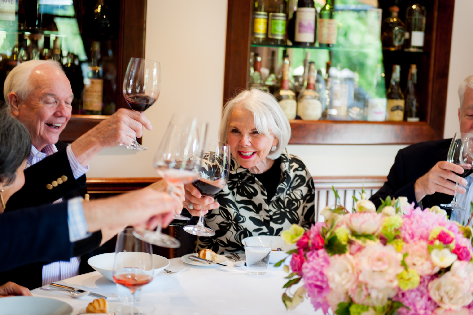 Private Party | The French Laundry, Yountville, California
