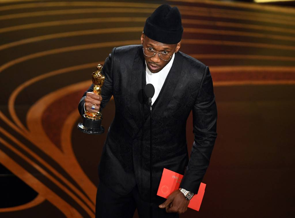 Mahershala Ali - Best Supporting Actor
