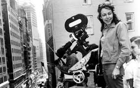 Elaine May directing  Mikey and Nicky