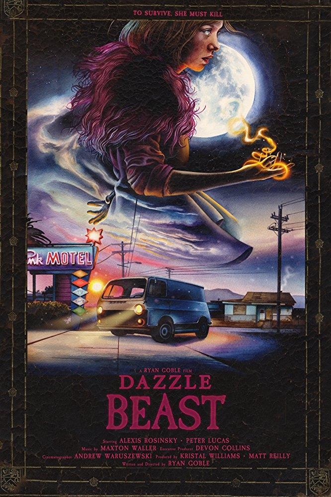Dazzle Beast - 2018    Astonish Projects
