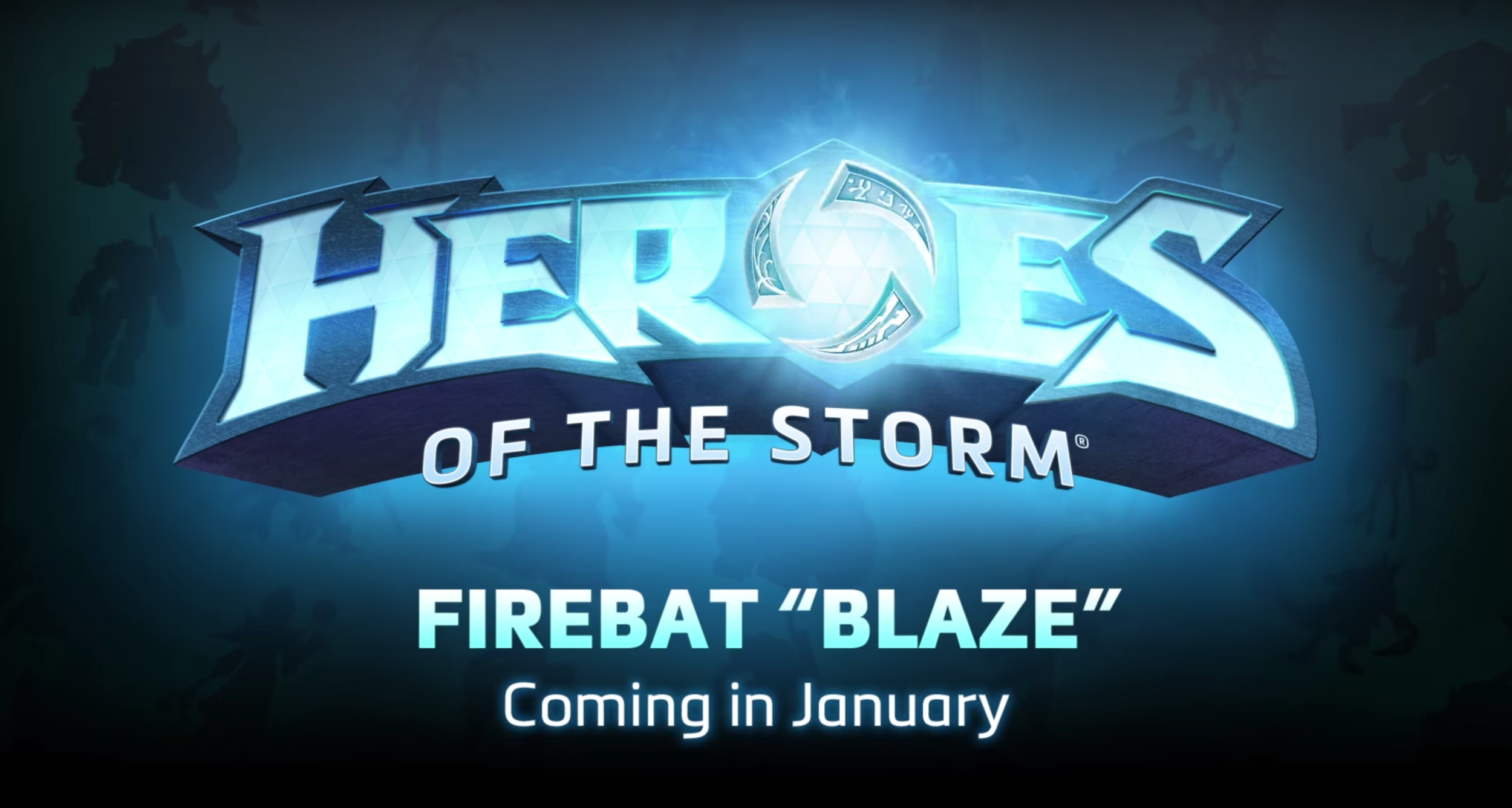 Heroes Of The Storm: Need a Light? - 2017    Blizzard/Rocketjump