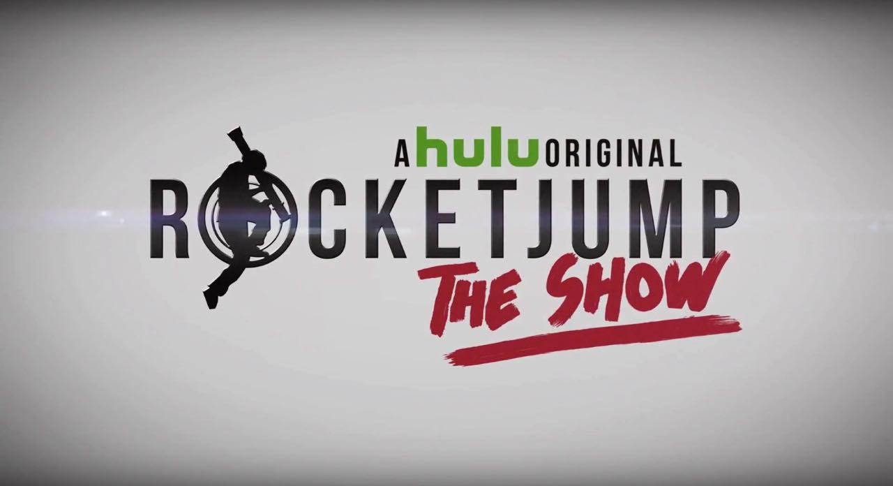 Rocketjump: The Show    Hulu/Rocketjump