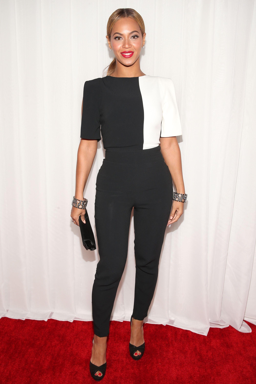 9. Beyonce 2016