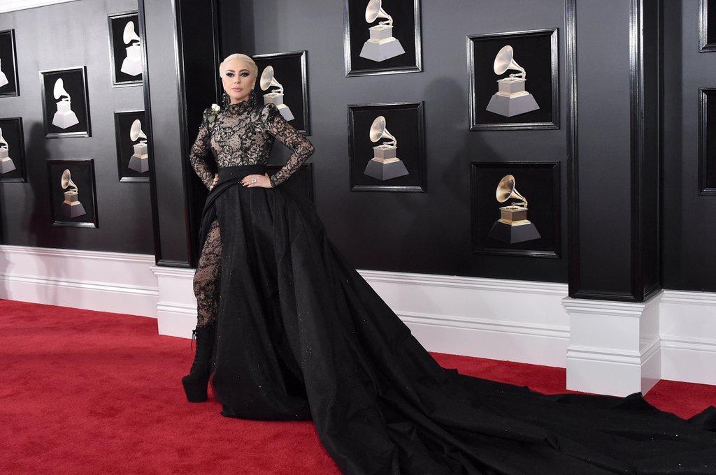 8. Lady Gaga 2018