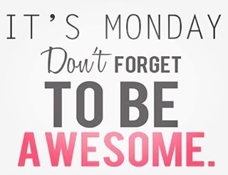 Don't forget to be awesome! . . . #monday #mondaymotivation #awesome #audio #video #lighting #events #eventprofs #eventplanning #simplyimagine #laverne #proav