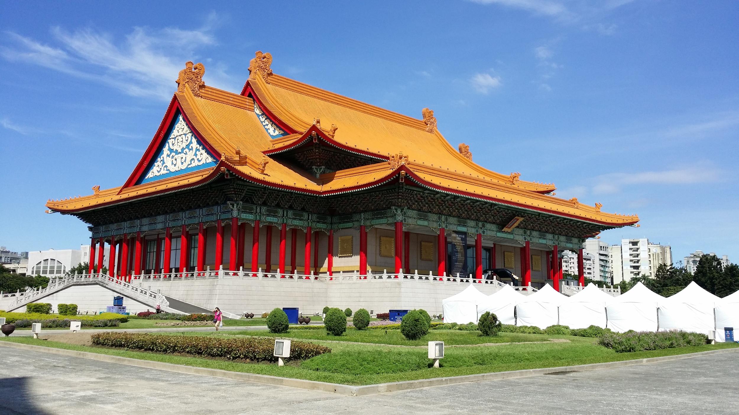 Taiwan 2014 -