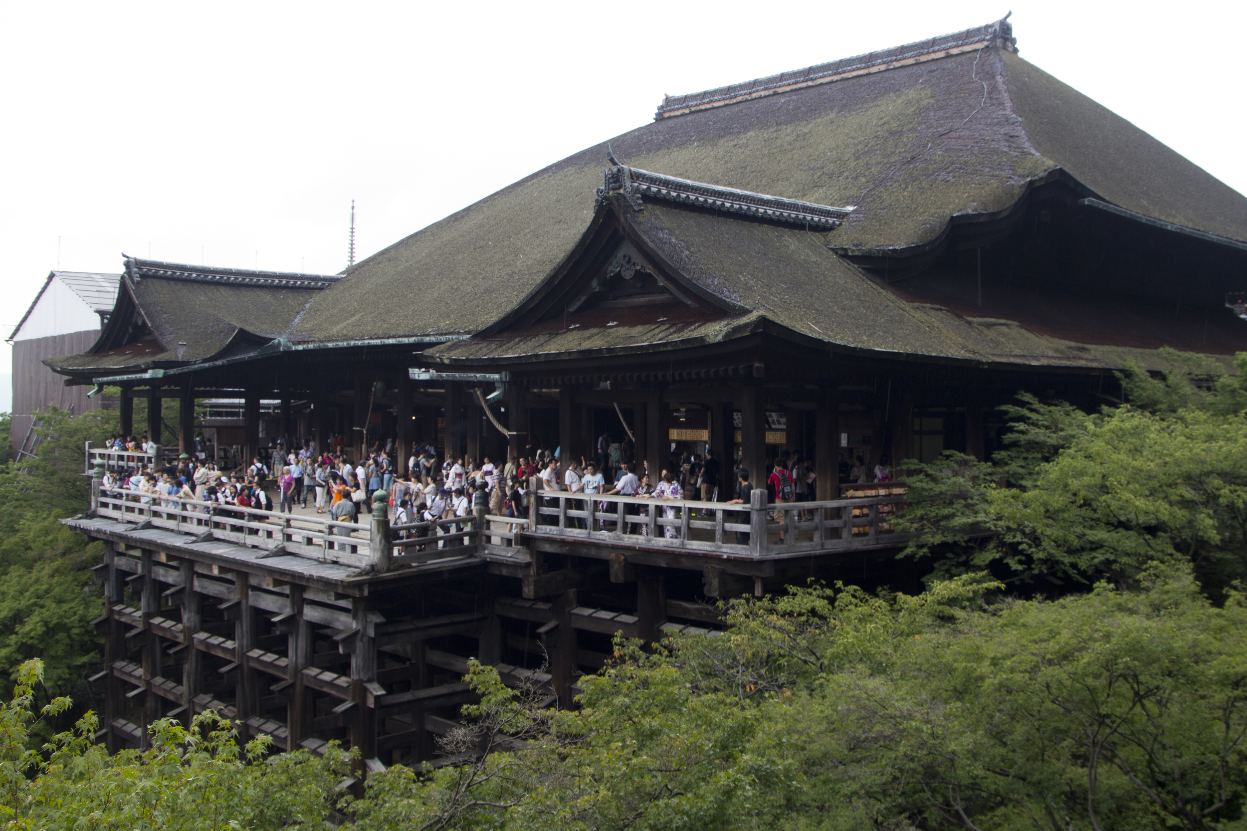 Kyoto 2014 -