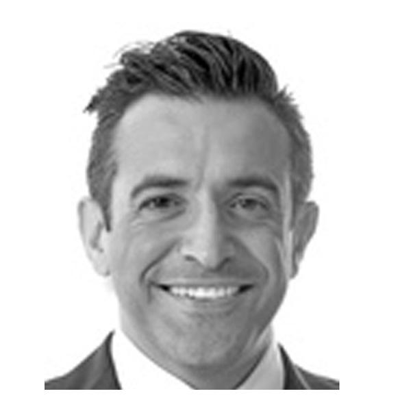 Alex Tsaoucis  Sales Director