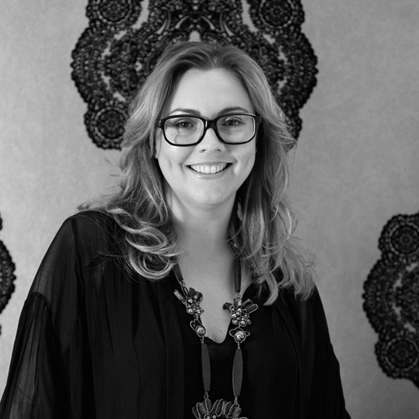 Alexandra Kidd  Design Director