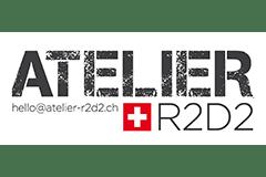 Atelier R2D2 Logo