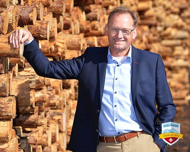 Markus Mann – Directeur Général