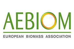 AEBIOM European Biomass Association Logo