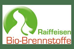 Reiffeisen Bio-Brennstoffe Logo