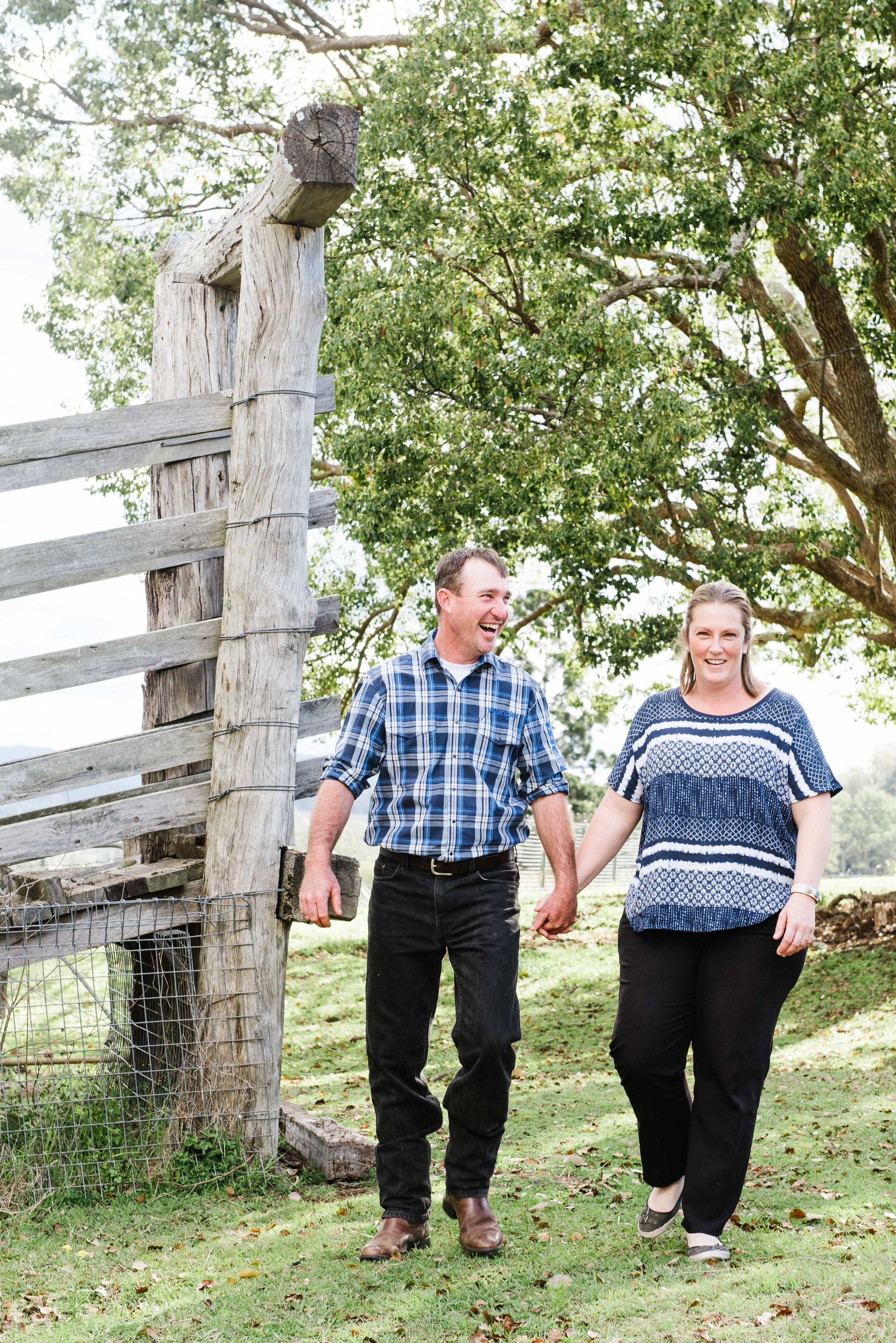 Hogan Family Byron bay wedding photographer Tweed heads wedding photographer and family photographer  Cabarita Beach-167.jpg