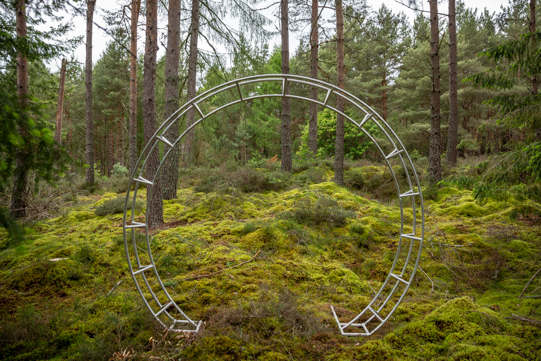 Moon Gate £90