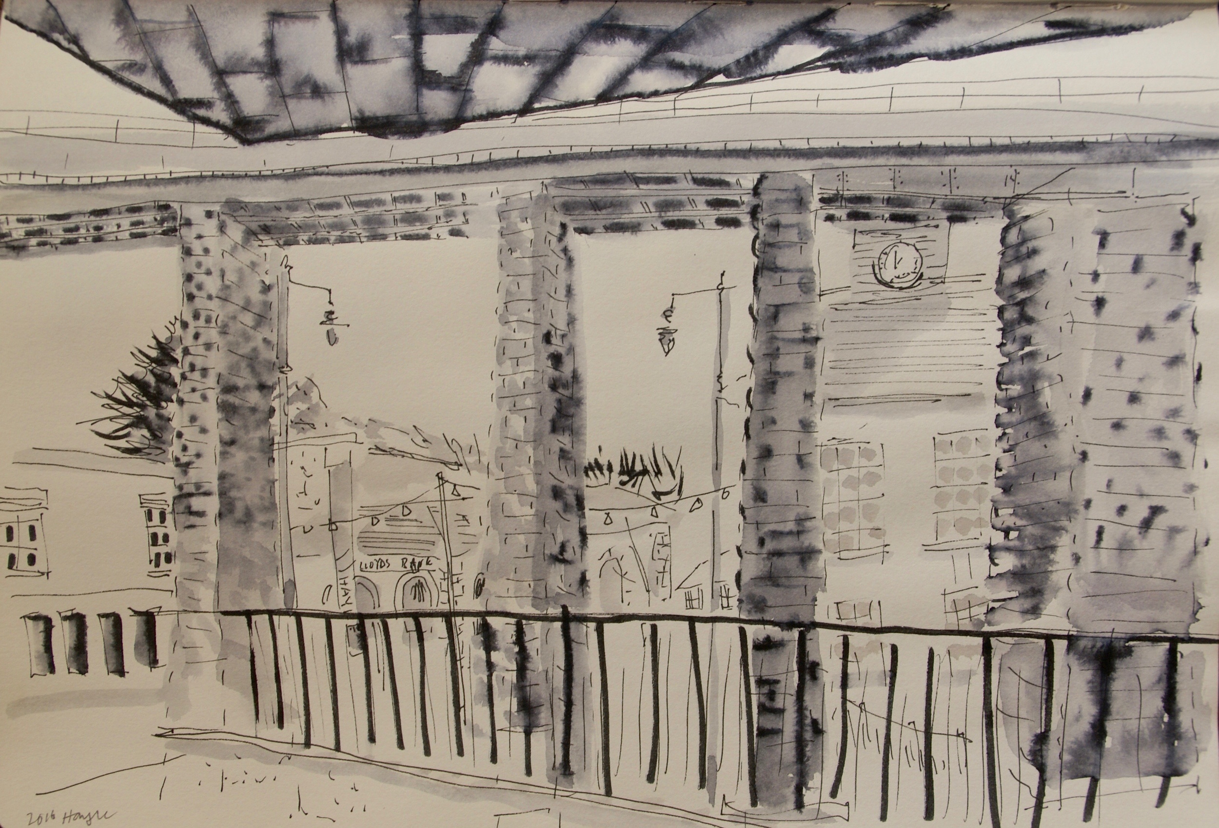 Hayle Viaduct