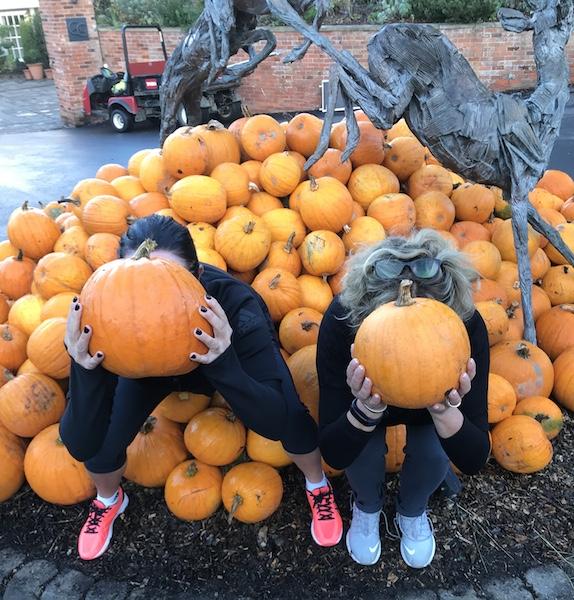 Smashing Pumpkins …
