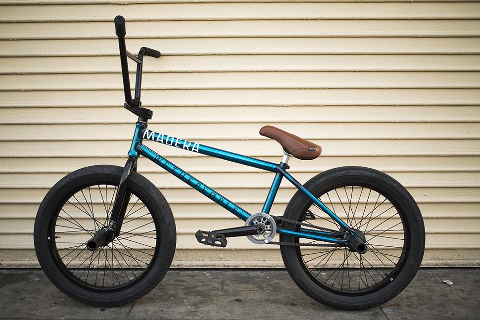 Photos by Jeff Z for Ride BMX.