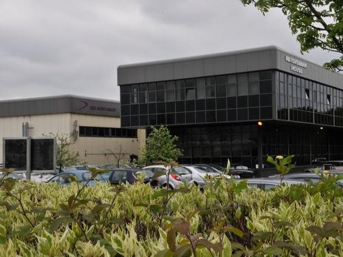 SSE Redditch HQ