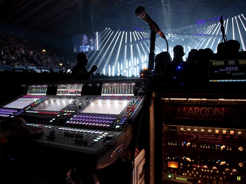 FOH FOR MAROON 5