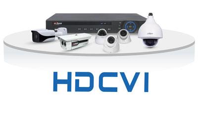 HDCVI in tegenstelling tot IP camera's, veroorzaakt geen vertragingen meer op een netwerk. Vastlopende beelden behoren hierdoor tot het verleden. Een ander groot voordeel is dat HDCVI data kan verzenden via coax kabel zoals het bedienen van een OSD menu of een PTZ bewakingscamera.