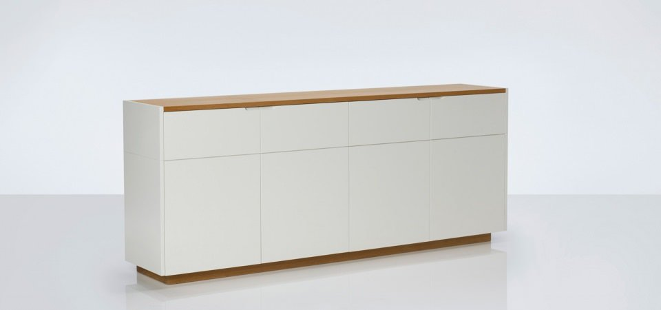 Aside cabinet by Simon Pengelly