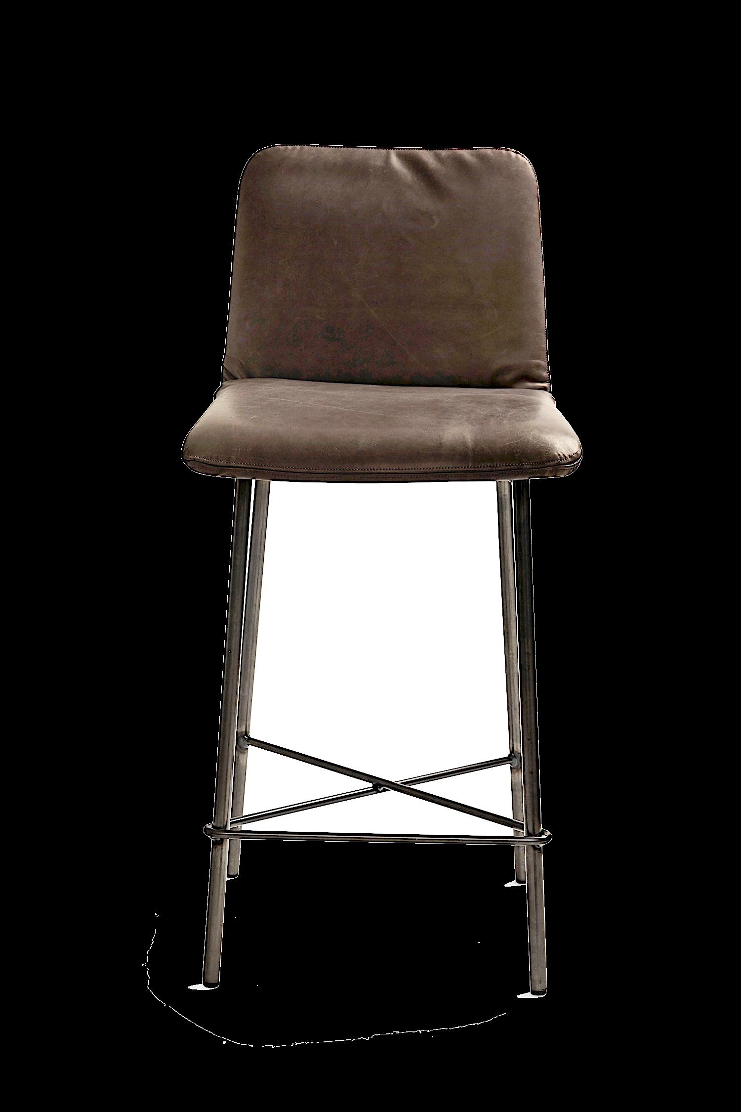 ALPHI barstol 65 eller 75 cm