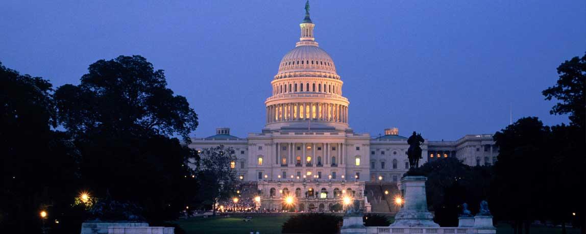 United States Capital, Washington D.C.