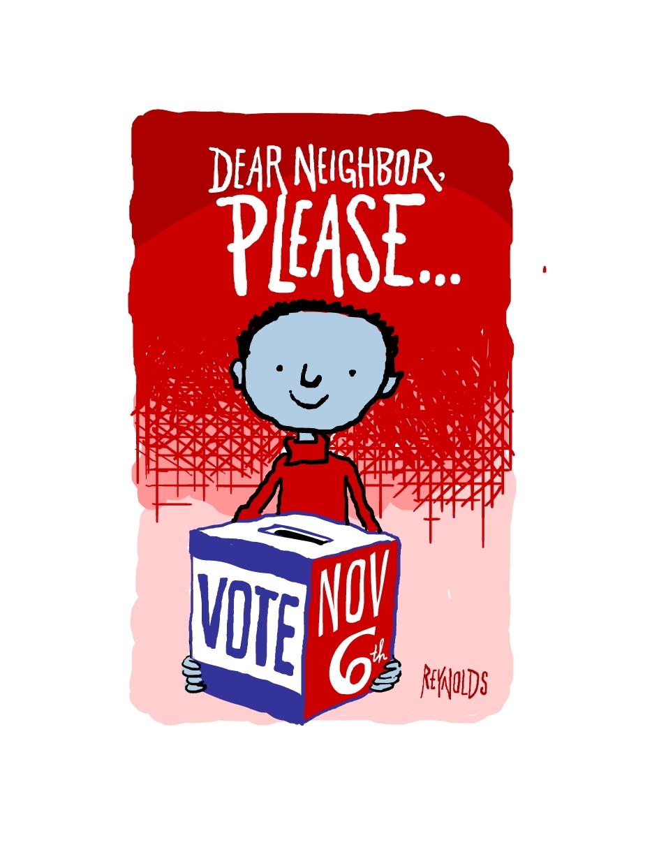 DERA NEIGHBOR, PLEASE VOTE _VOTING BOX.jpg