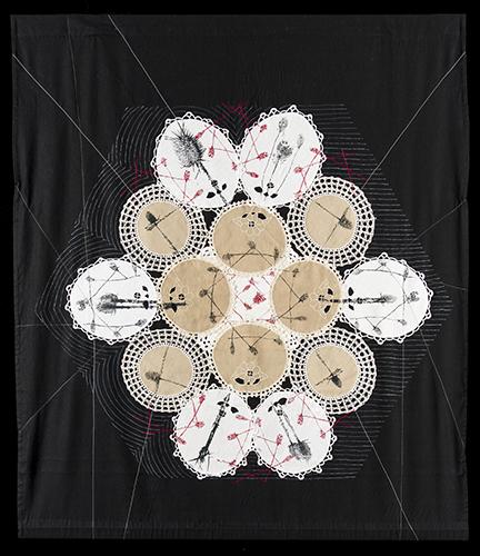 Black Hexagon