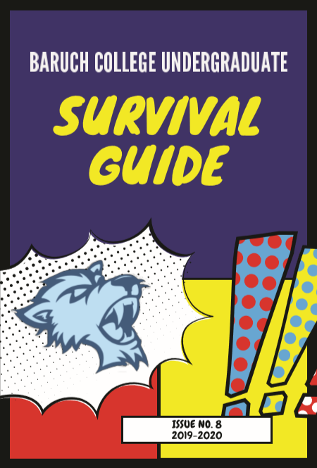 Click to download the 2019-2020 USG Survival Guide!